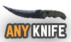 Any knife 9428715386b5faabb0010720be69301a76c0a69f36c5d83647ac3e405446f7e6